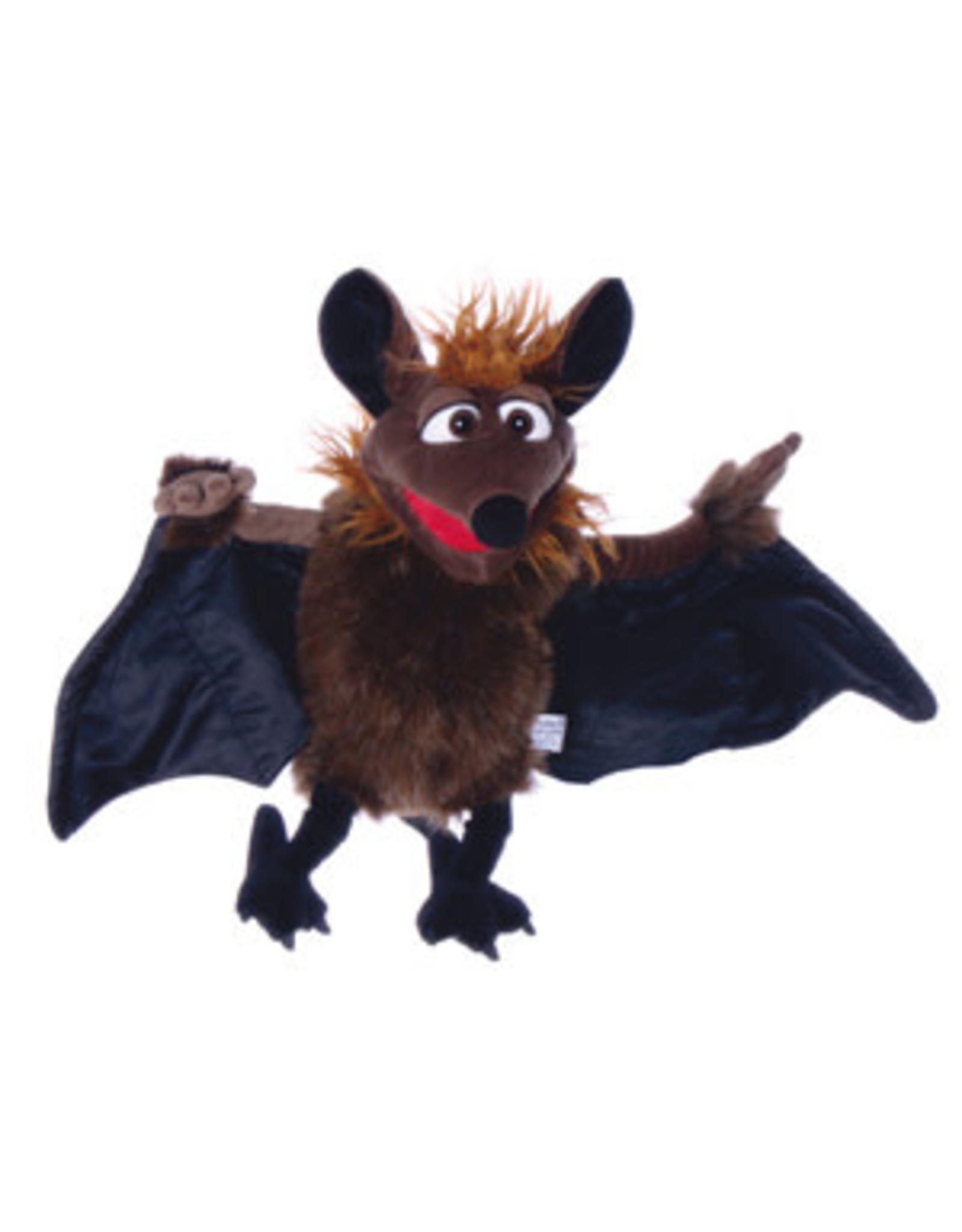 Living Puppets Handpop Gaston de vleermuis