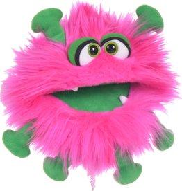 Living Puppets Handpop Kai M. Frei