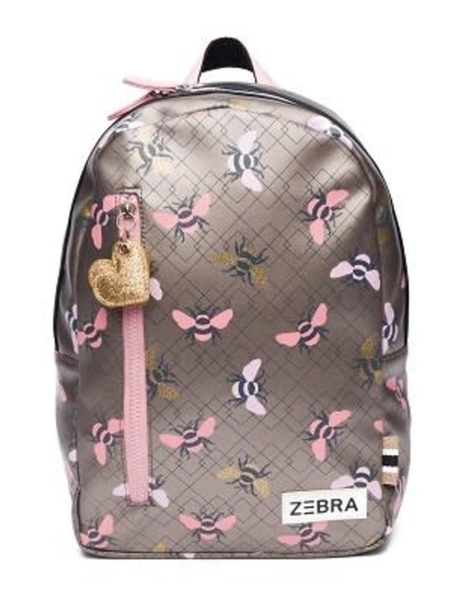 Zebra Trends Rugzak Bees M