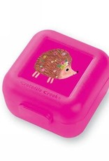 Crocodile Creek Snackbox Hedgehog