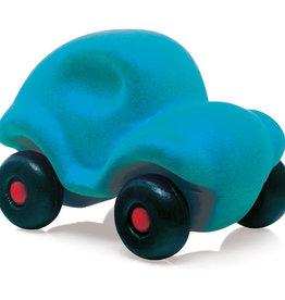 Rubbabu Mini Auto Turquoise
