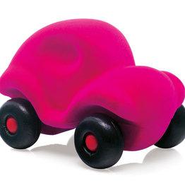 Rubbabu Mini Auto Pink