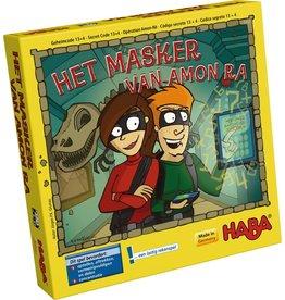 HABA Het Masker Van Amon Ra