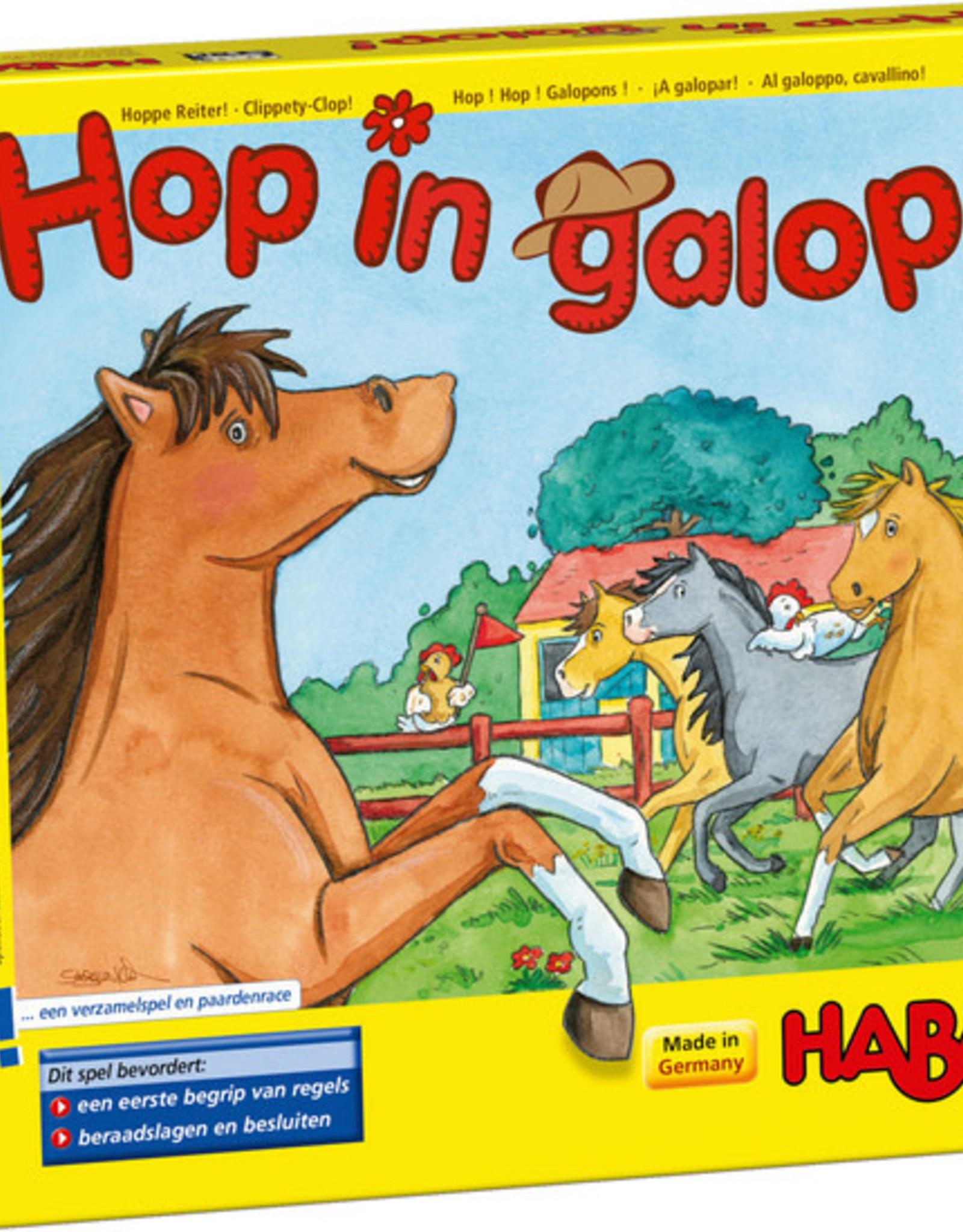 HABA Hop In Galop!