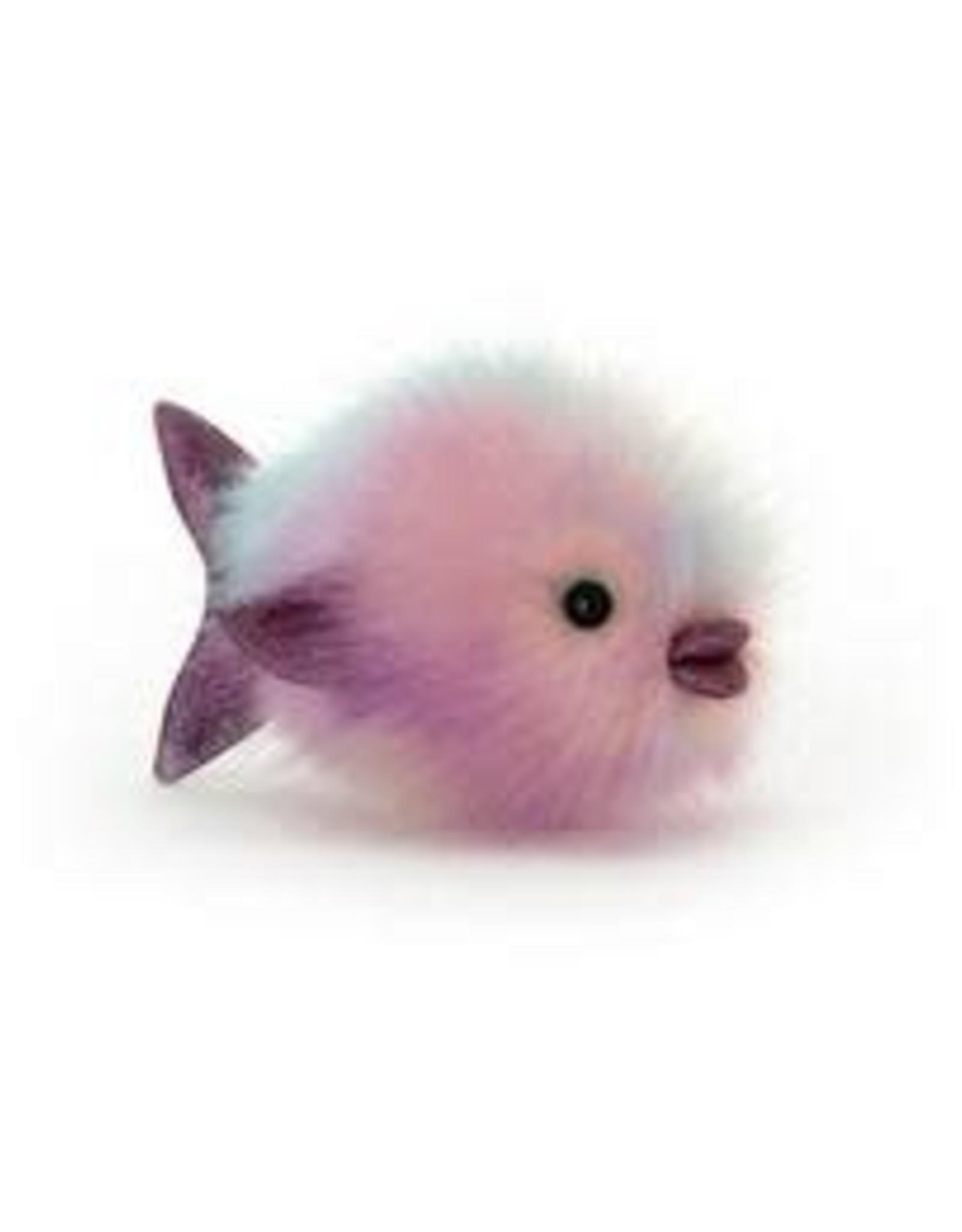 Jellycat Disco Fish Pastel