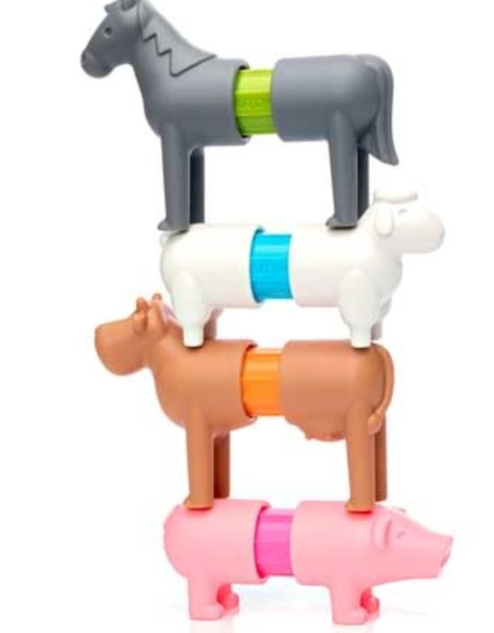 Smartmax My First Farm Animals
