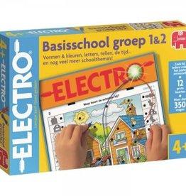 Jumbo Electro Basisschool groep 1-2