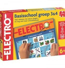 Jumbo Electro Basisschool groep 3-4
