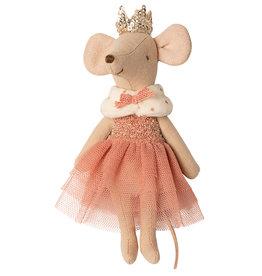 Maileg Grote zus muis Prinses