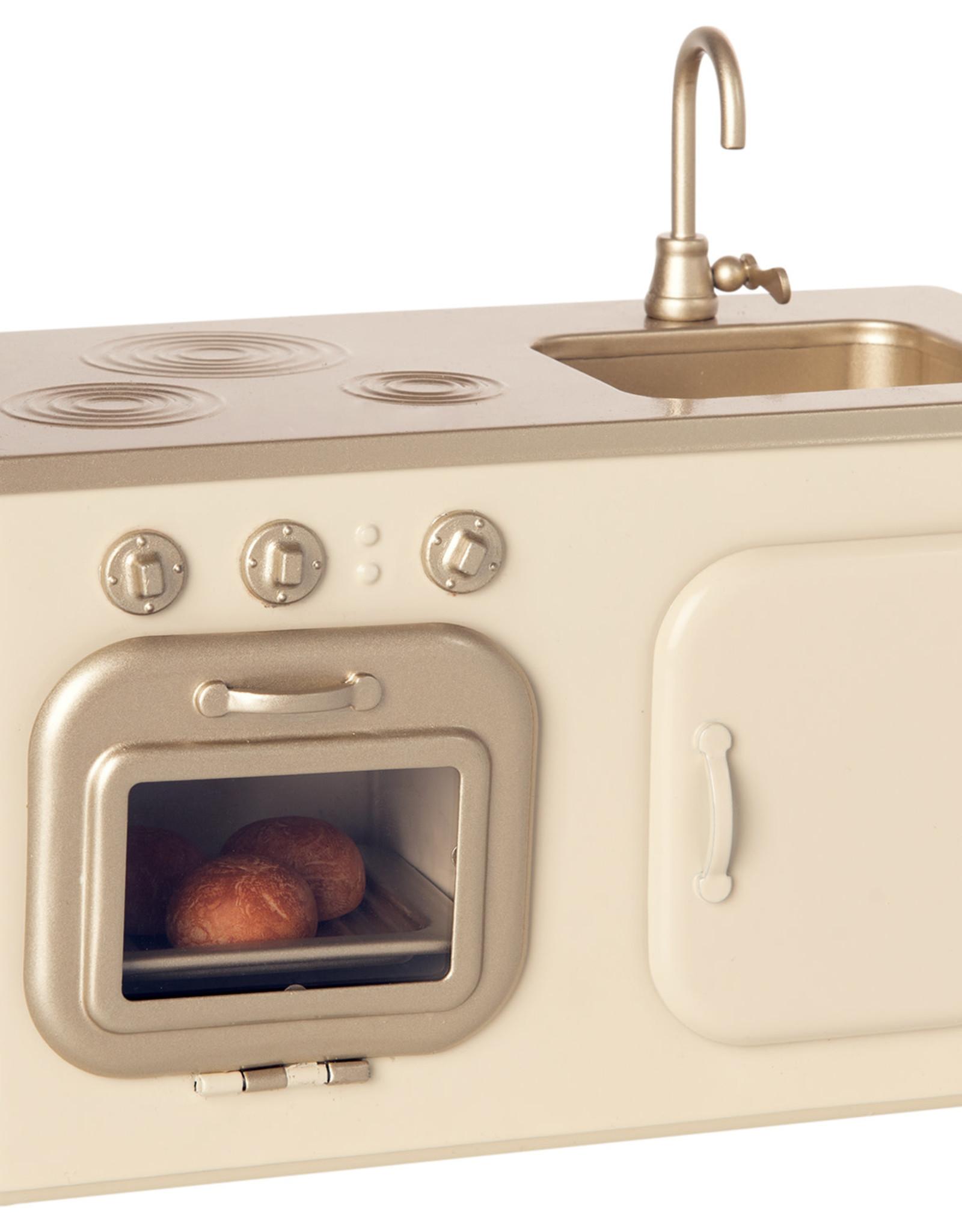 Maileg Miniatuur keuken