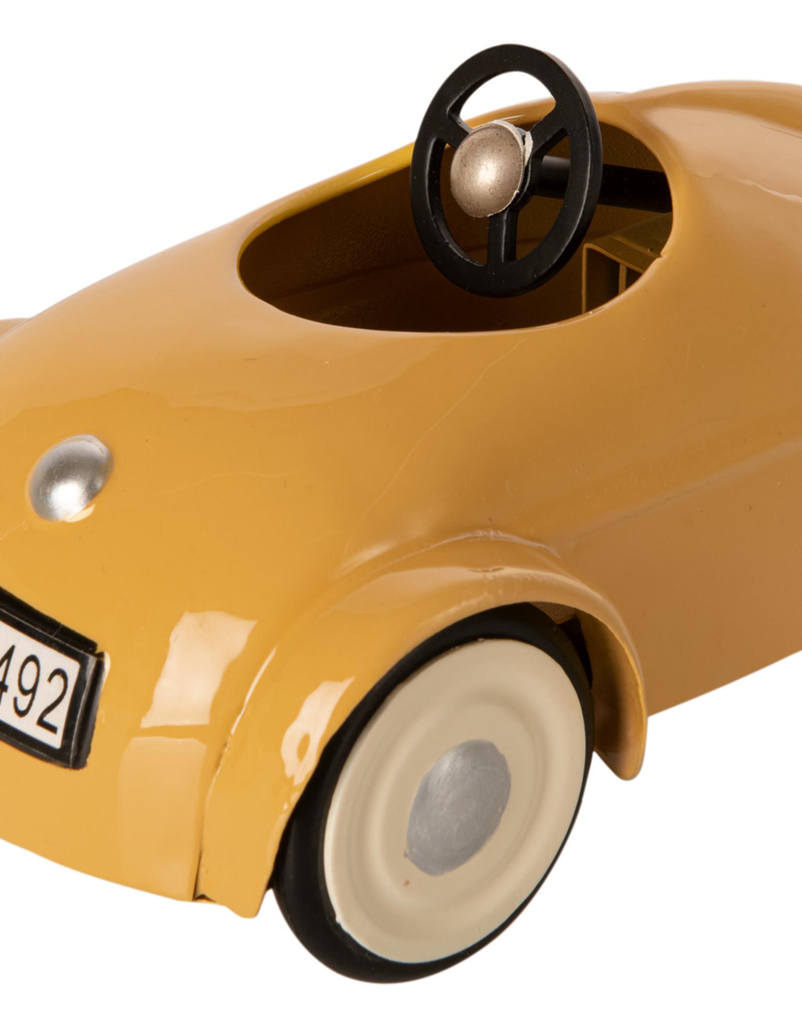 Maileg Mouse Garage set Yellow