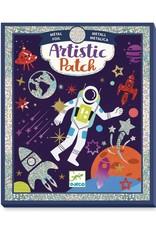 Djeco Artistic Patch Kosmos