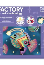 Djeco Factory Art+Technology Diepzee