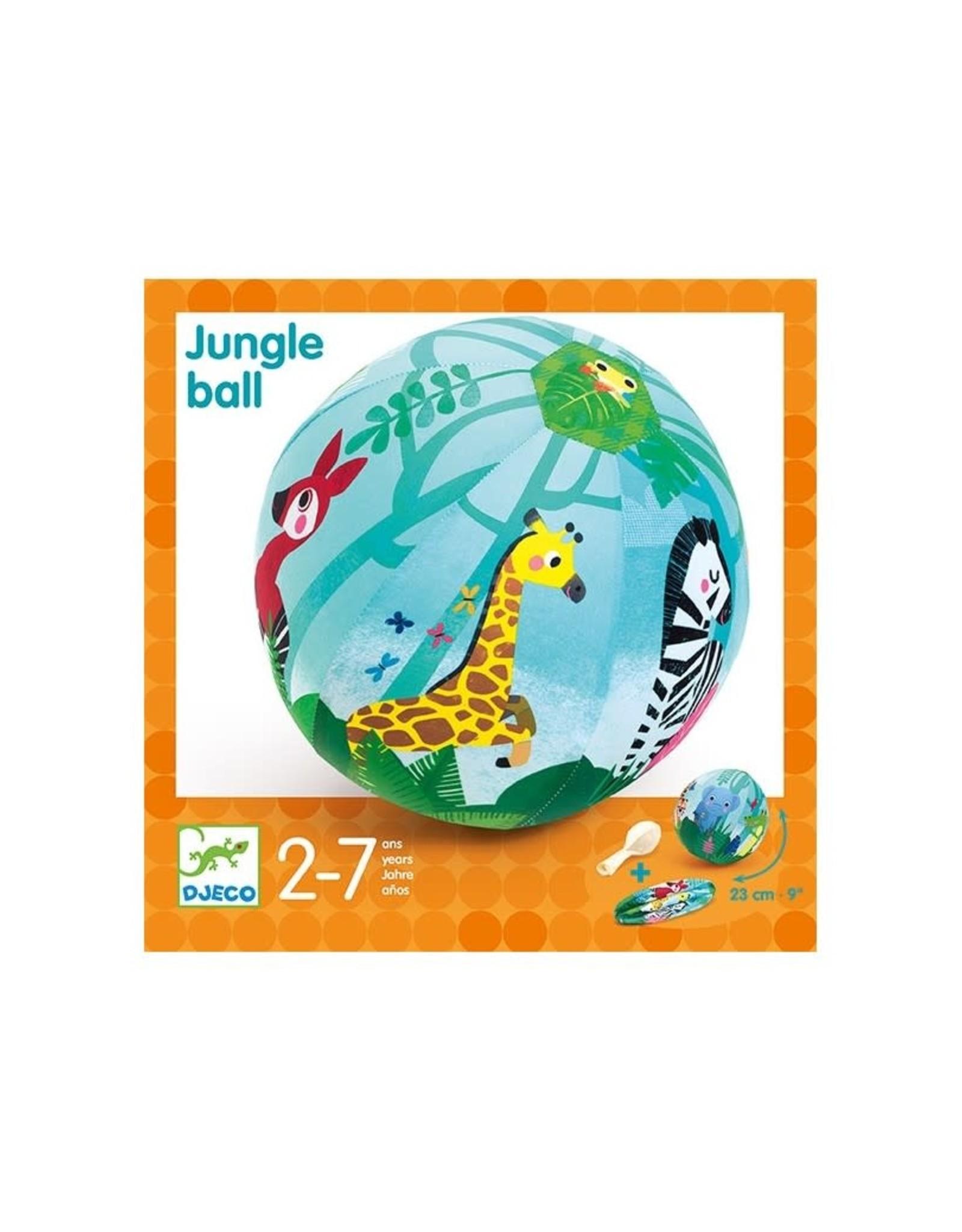 Djeco Jungle ball