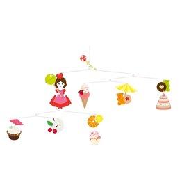 Djeco Mobile Sweets