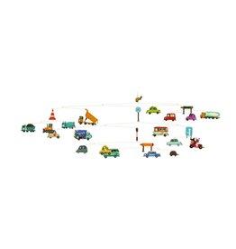 Djeco Mobile Traffico