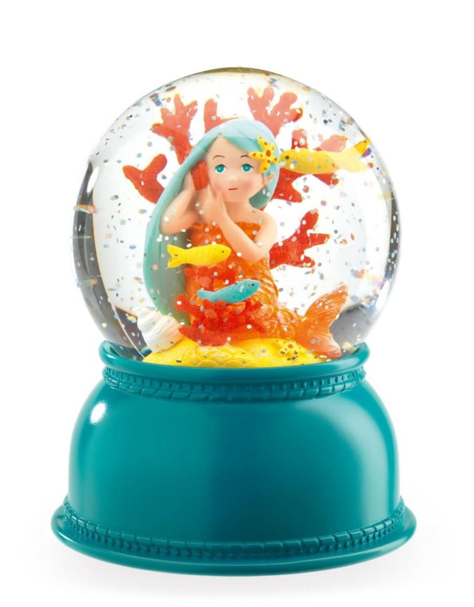 Djeco Nachtlampje Mermaid