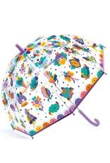 Djeco Paraplu Pop Rainbow
