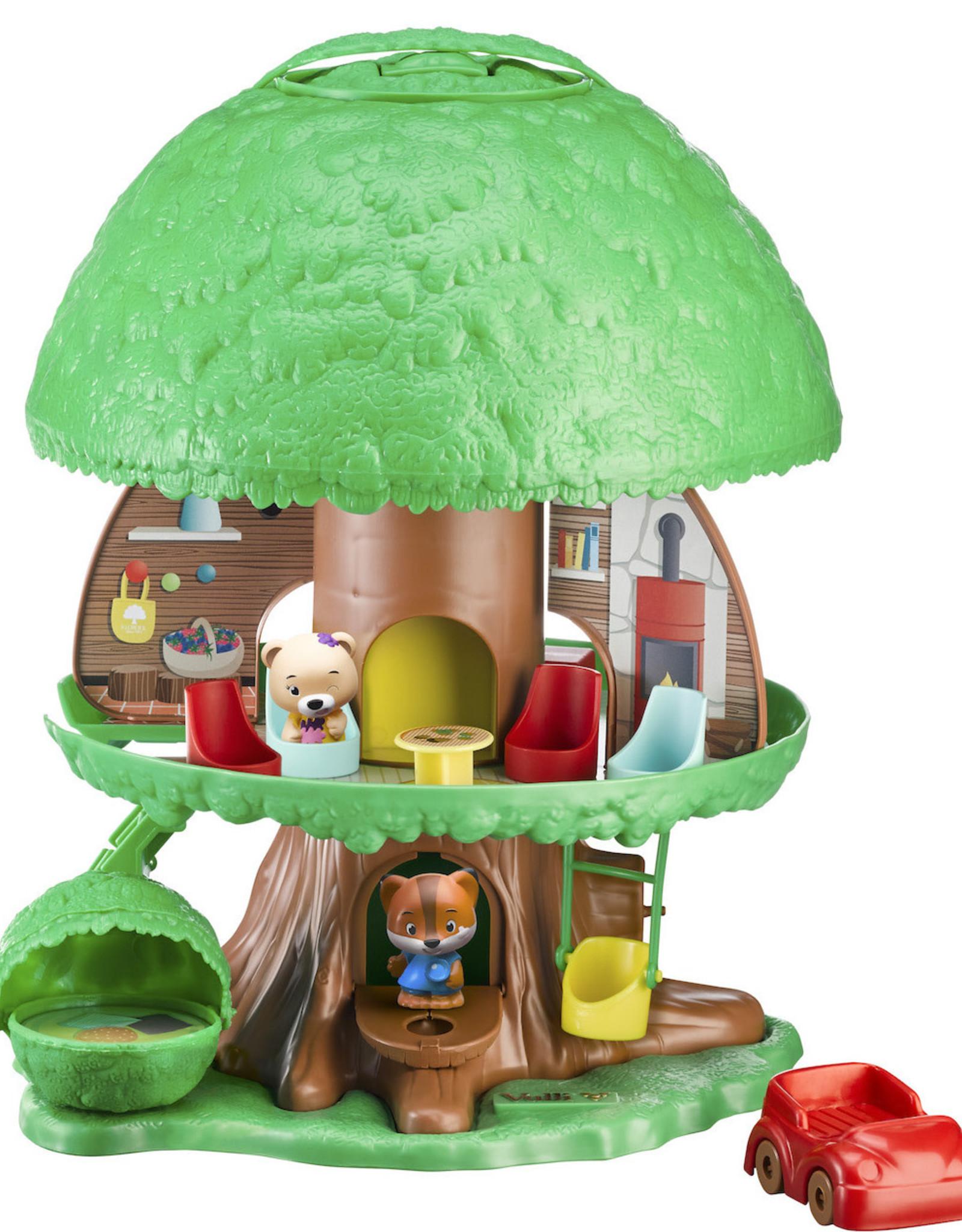 Klorofil The Magic Tree