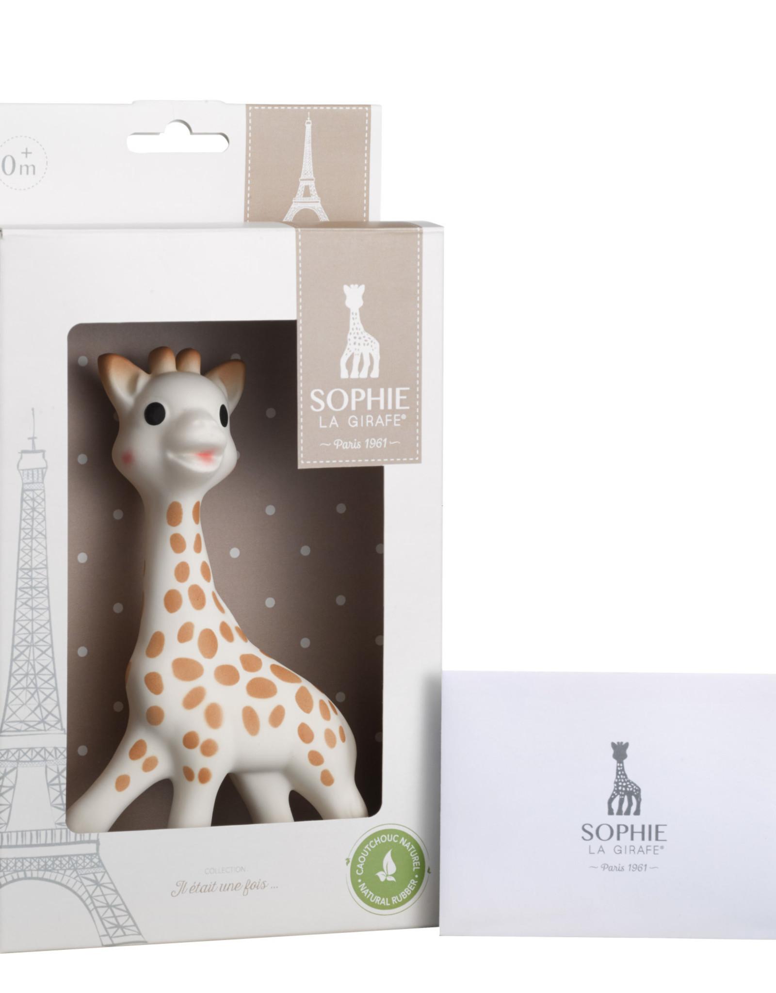 Vulli Sophie de giraf