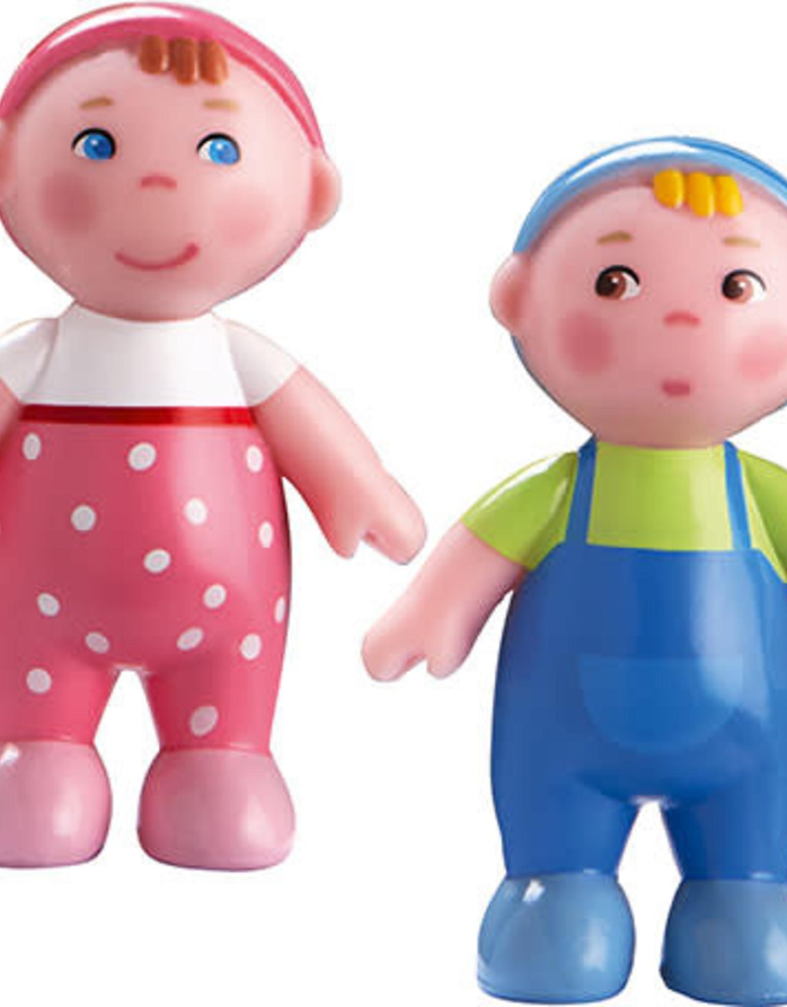 HABA Baby's Marie en Max