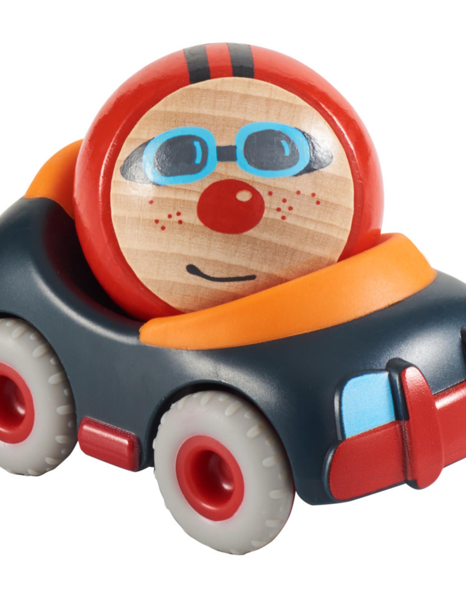 HABA Crashauto Kullerbü