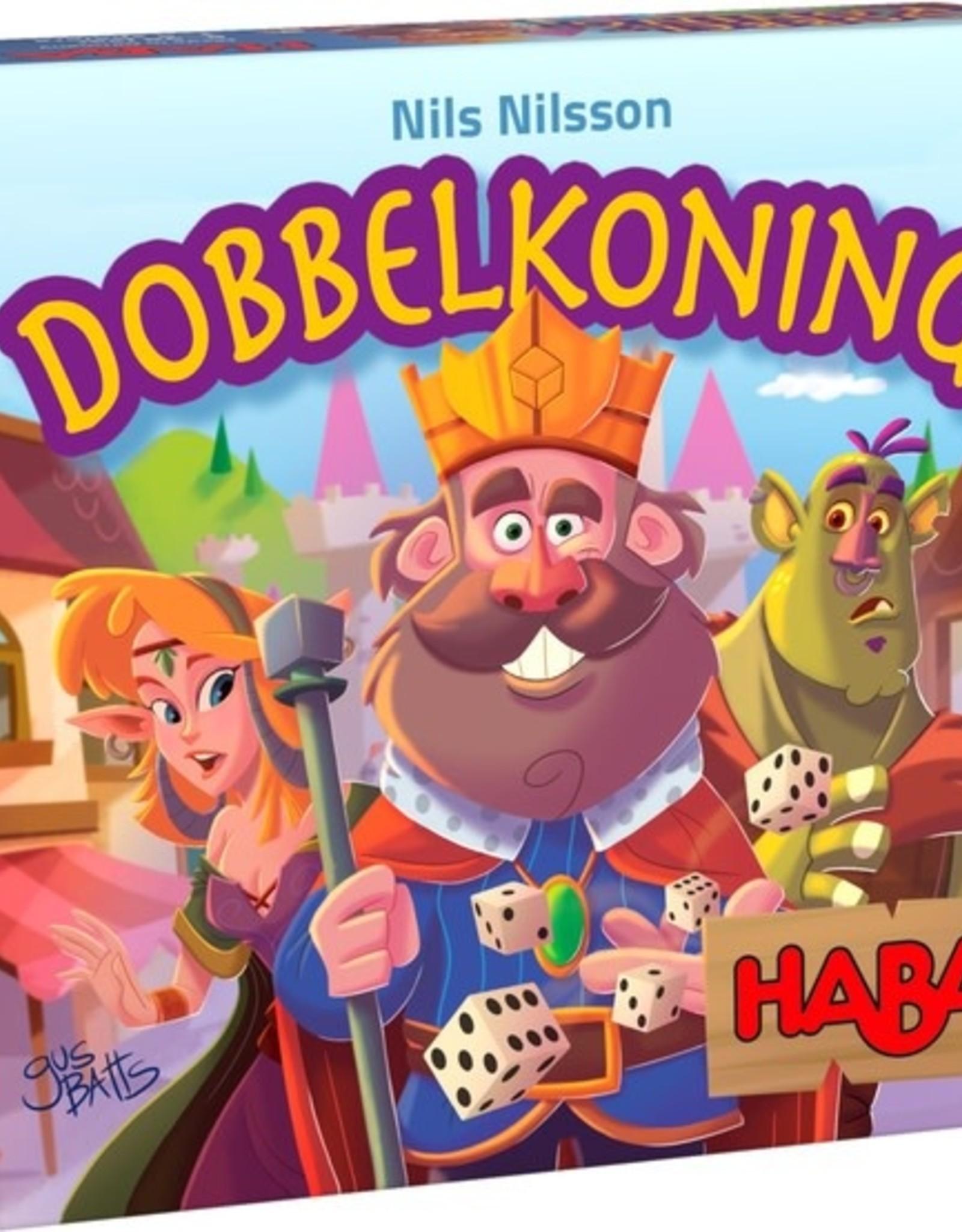 HABA Dobbelkoning