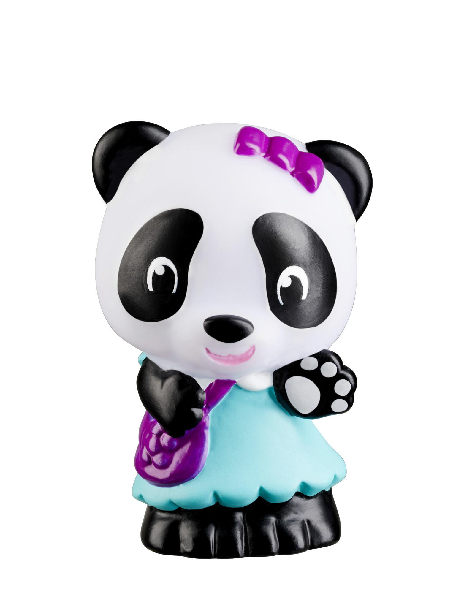 Klorofil Familie Panda