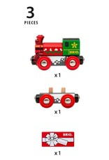 Brio Christmas Train