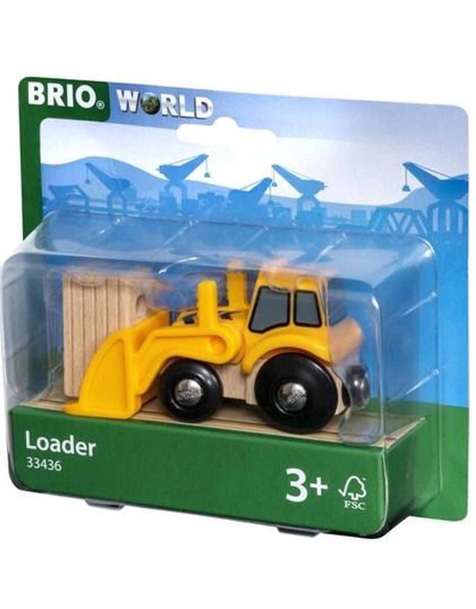 Brio Loader