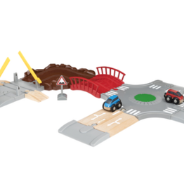 Brio Race Car Kit