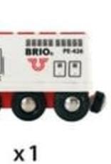 Brio RC Travel Train