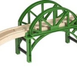 Brio Stackable Bridge