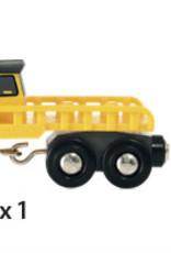 Brio Track Repair Vehicle