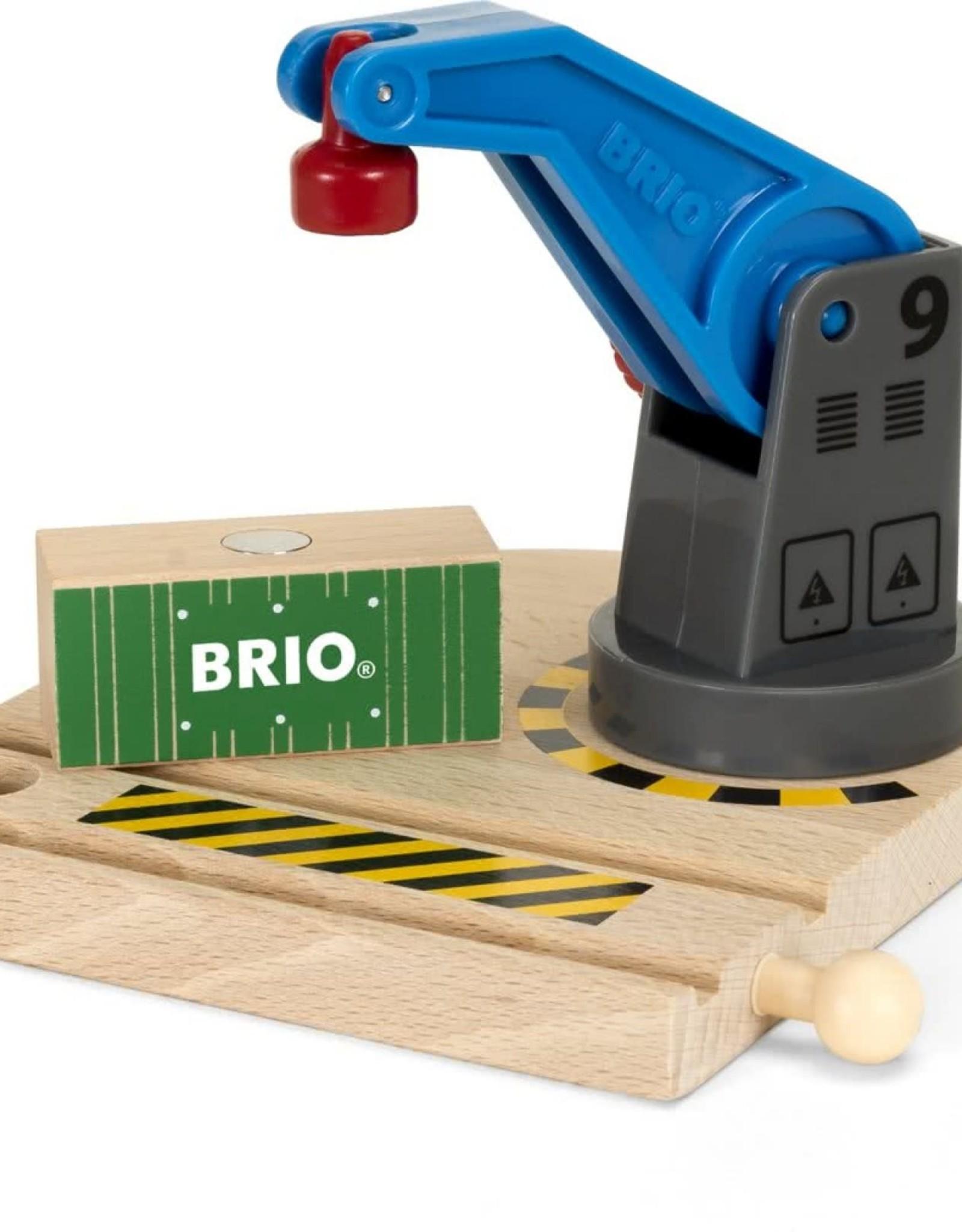 Brio Low Level Crane