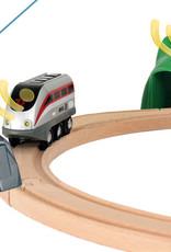Brio Smart Tech Train Travel Set