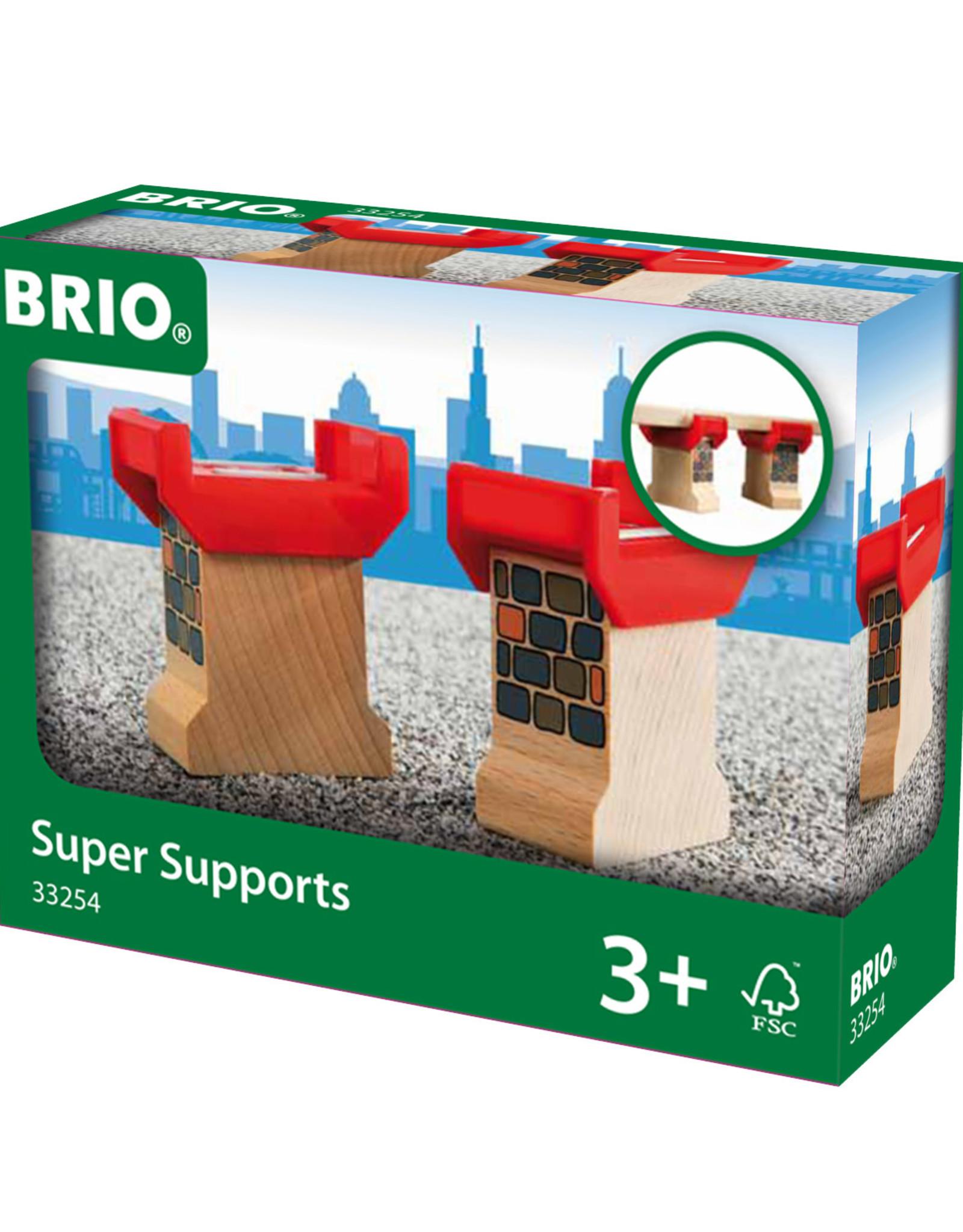 Brio Super Supports