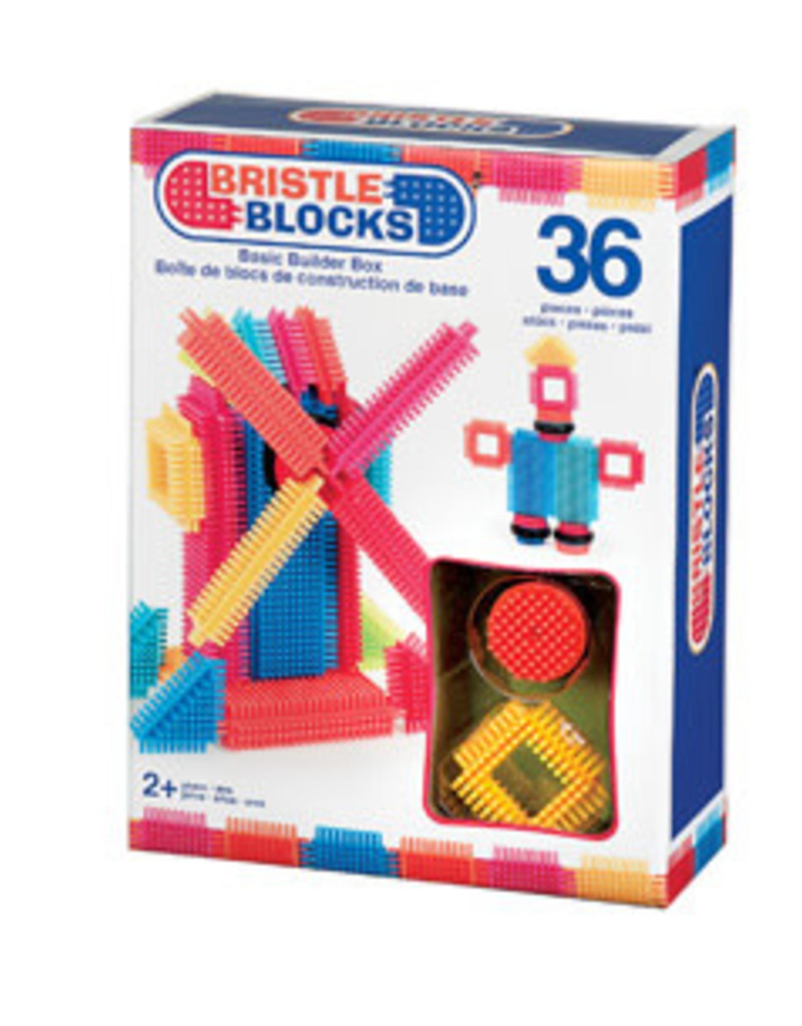 B.toys Bristle Blocks 36 stuks