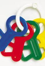 Ambi Toys Rammelaar First Keys