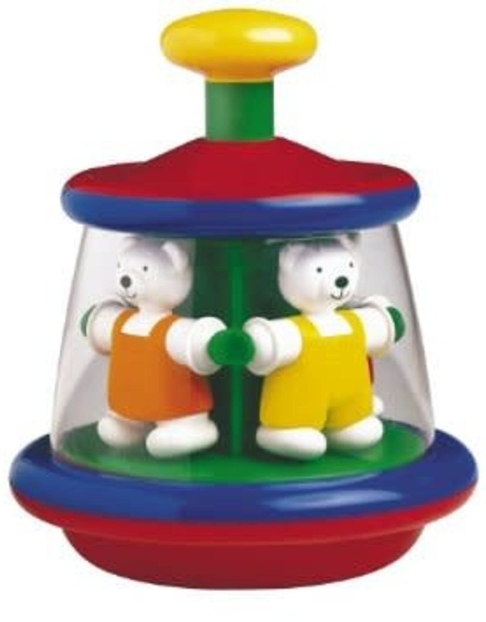 Ambi Toys Ted & Tess Carousel