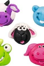 Klei/gum set Funny Animals