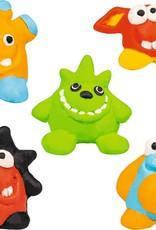 Klei/gum set Monster
