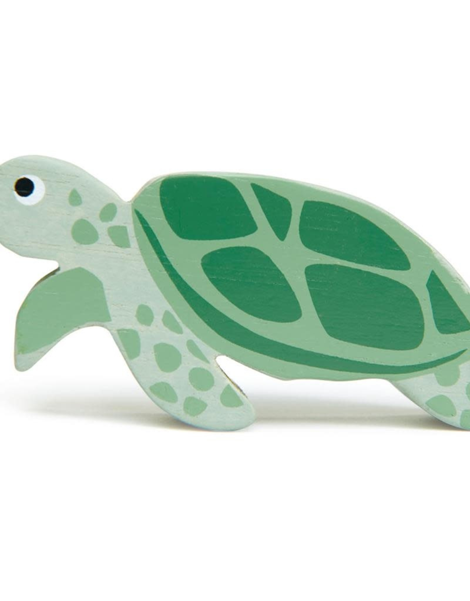 Tender Leaf Toys Zeeschildpad