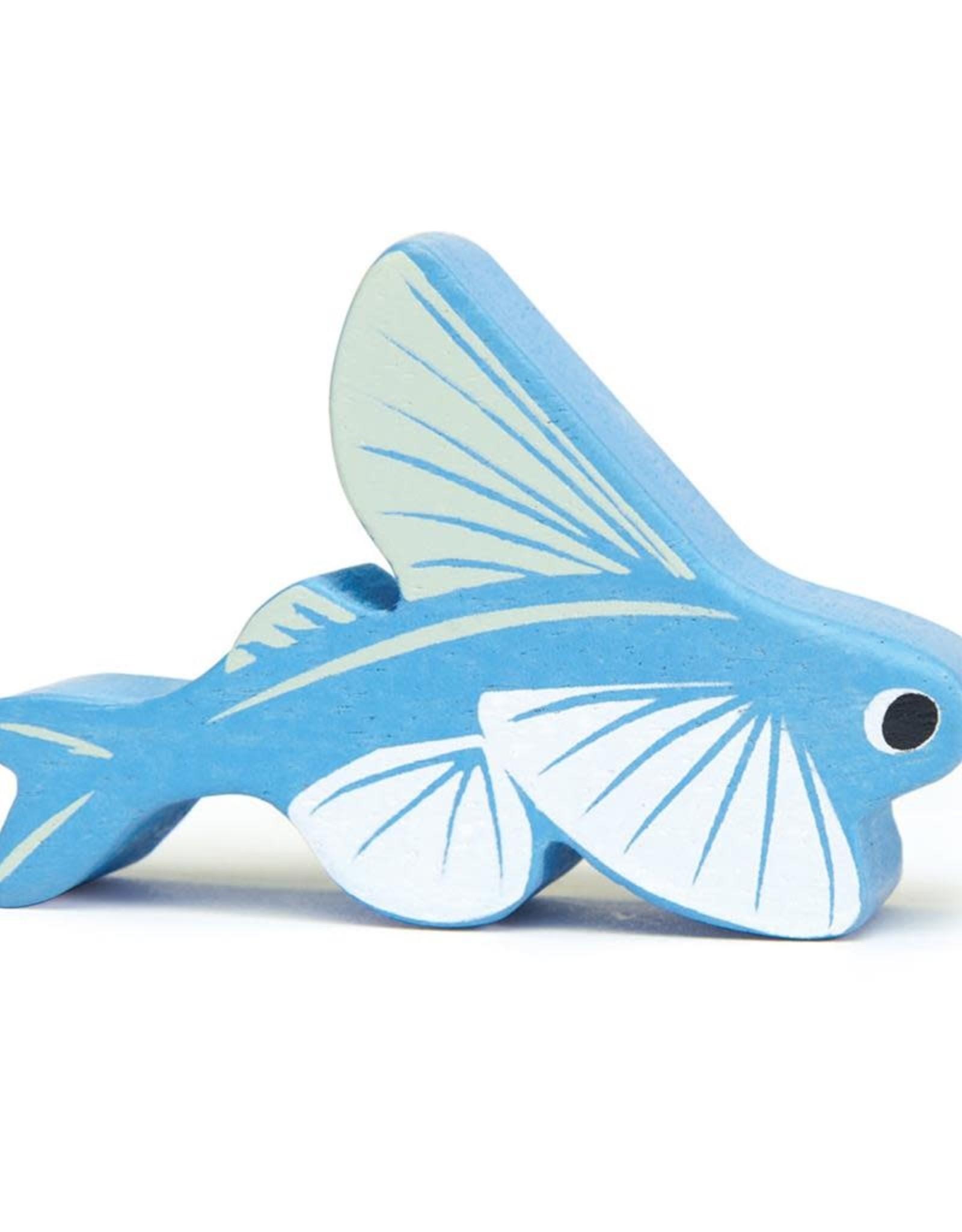 Tender Leaf Toys Vliegende vis
