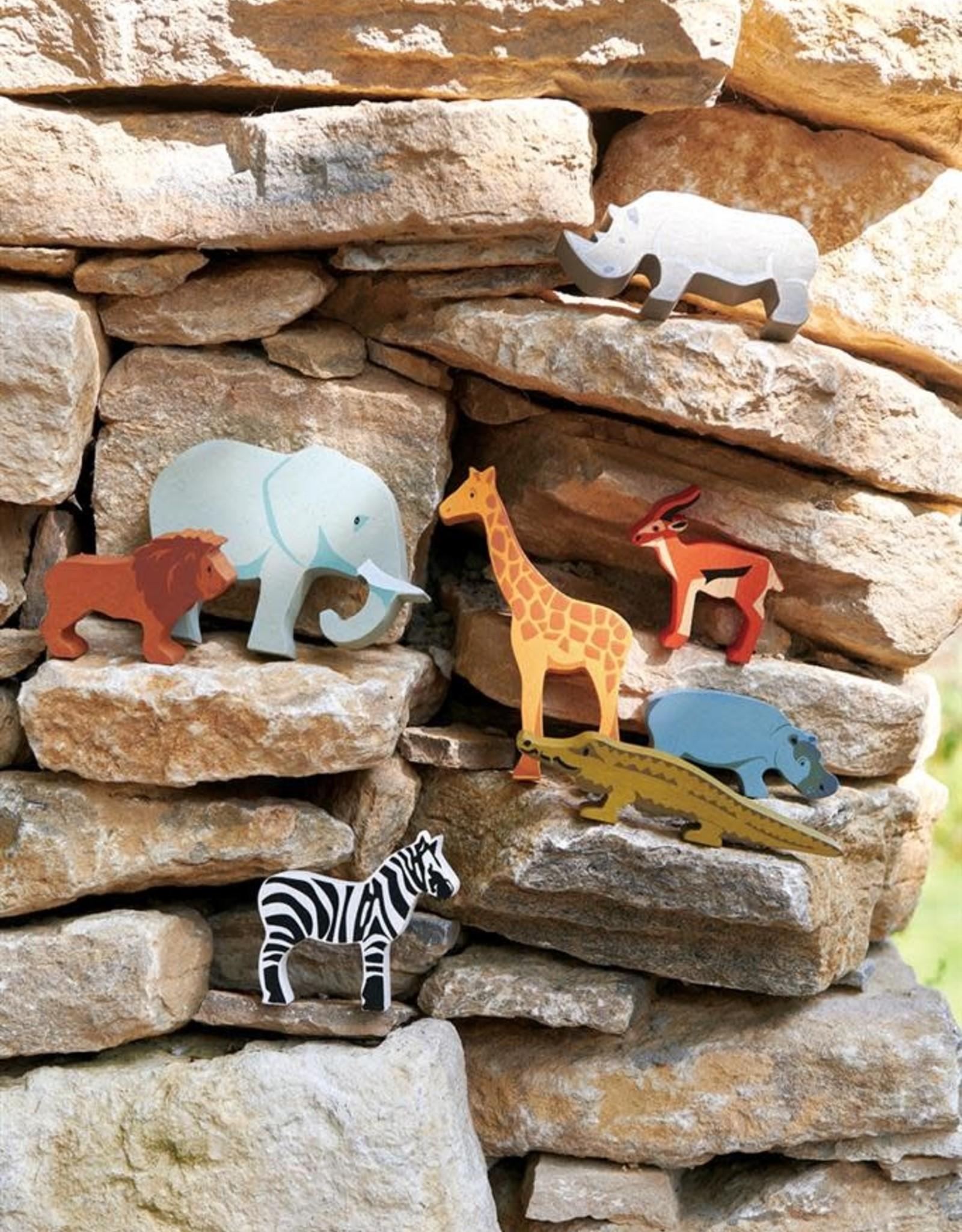 Tender Leaf Toys Giraf