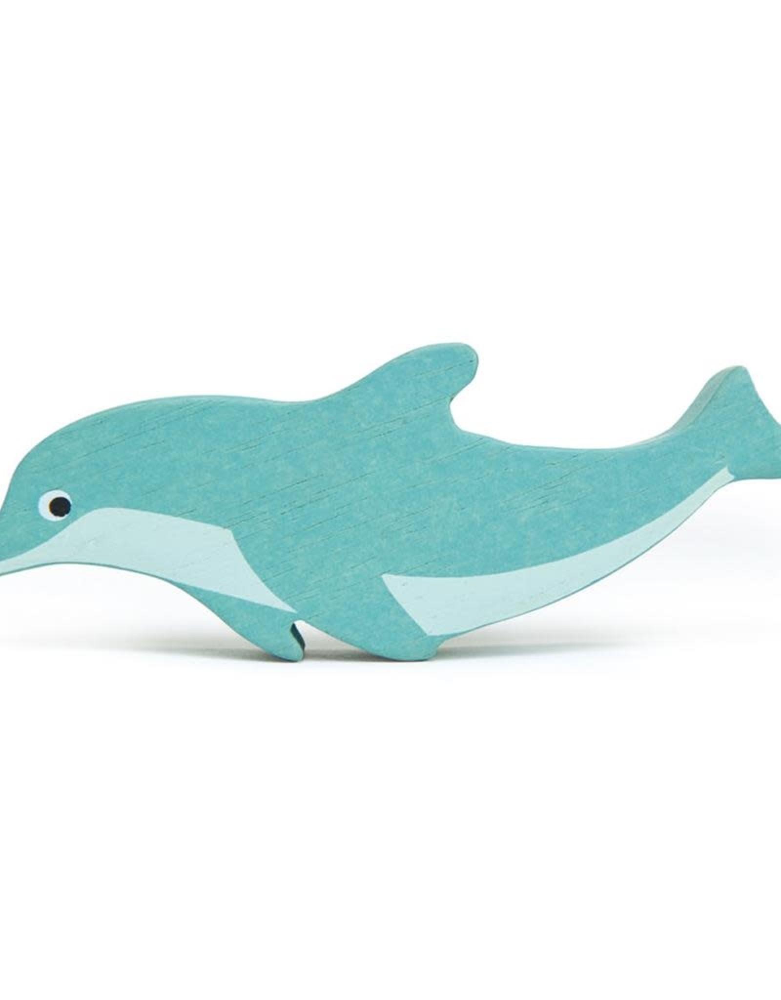 Tender Leaf Toys Dolfijn