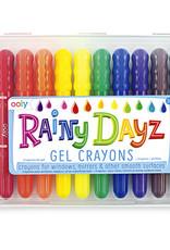 Ooly Raamkrijtjes Rainy Dayz