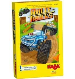 HABA Rallytrucks