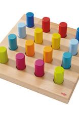 HABA Steekspel Kleurenringen