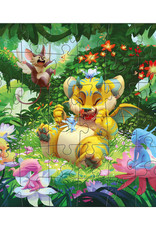 HABA Puzzel set In Fantasieland